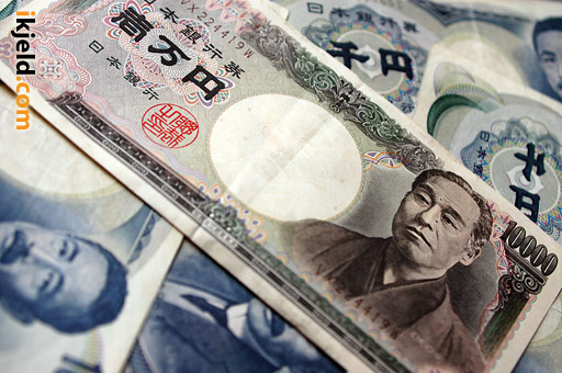 Photo of Japanese Currency (10,000 Yen)