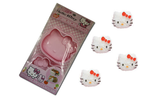 Hello Kitty Nigiri
